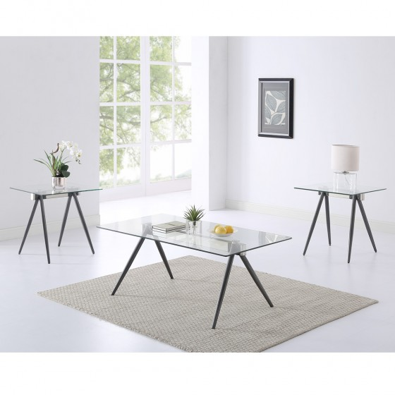 3 piece coffee table set on sale