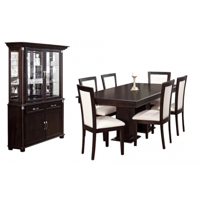 made in canada dining set